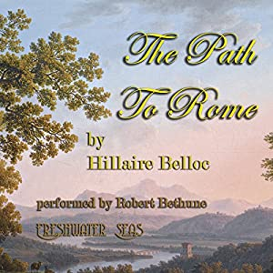 The Path to Rome Audiobook