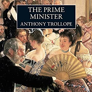 The Prime Minister | [Anthony Trollope]
