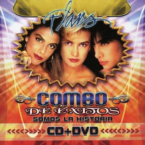 Flans - Combo De Exitos - Zortam Music