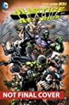 Justice League of America Vol. 2 (the...