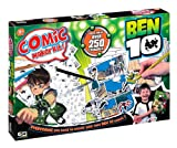 Ben 10 Comic Maker Kit