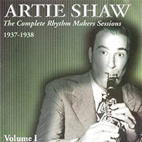 The Complete Rhythm Makers Sessions 1937 - 1938 - Volume 1