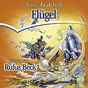 Flügel (Nomen-Trilogie 3) | Terry Pratchett