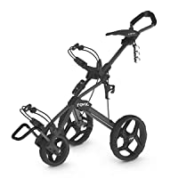Clicgear Rovic Rv3J - Junior Golf Push Cart