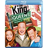 "King of Queens - Season 2 [Blu-ray]von ""Jerry Stiller"""