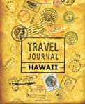 Travel Journal Hawaii