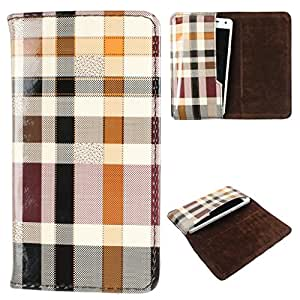 DooDa PU Leather Case Cover For HTC Desire 500