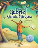 Conoce a Gabriel García Márquez (Spanish Edition) (Personajes del Mundo Hispanico)