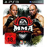 "EA Sports MMAvon ""Electronic Arts"""