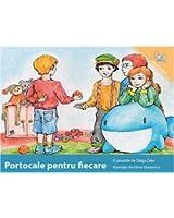 Portocale Pentru Fiecare | Oranges for Everybody