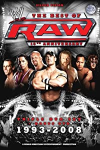 WWE - Best Of Raw - 15th Anniversary [2007] [DVD]