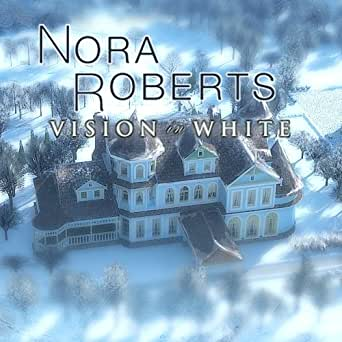 Vision in White by Nora Roberts forecast