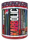 PRO SUPPS Karbolic Super Premium Muscle Fuel, Chocolate, 4.4 Pound