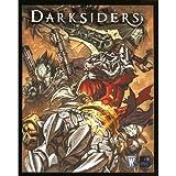 Darksiders Gamestop Ltd Ed Graphic Novel Joe Madureira 2009 DC/Wildstorm