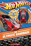 Hot Wheels : the Ultimate Handbook , Fun Facts, Stats & More All About 150 Cars