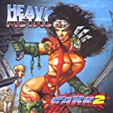 Original Soundtrack Heavy Metal F.a.K.K. 2 Ost