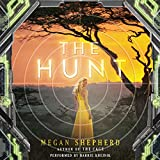 The Hunt  (Cage Series, Book 2)