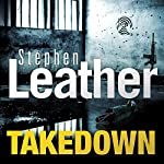 Takedown | Stephen Leather