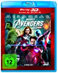 Marvel's The Avengers (+ Blu-ray 2D)...