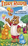 Teddy Ruxpin The Movie