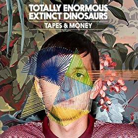 Tapes & Money (John Talabot's Ritual Reconstruction)