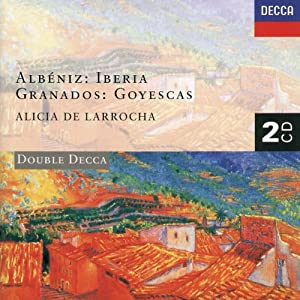 Iberia/Goyescas