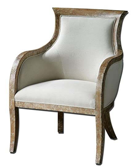Uttermost Quintus Armchair Part: 23080