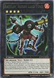 Yu-Gi-Oh! - Battlin' Boxer Lead Yoke (LTGY-EN050) - Lord of the Tachyon Galaxy - Unlimited Edition - Rare