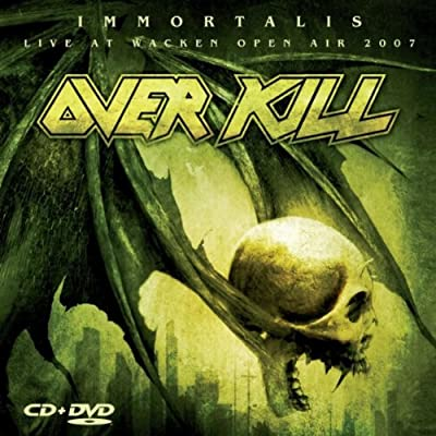 Immortalis/Live at Wacken