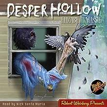 Desper Hollow Audiobook by Elizabeth Massie Narrated by Nick Santa Maria
