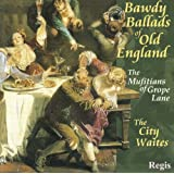 Bawdy Ballads of Old England: The Mufitians Of Grope Lane