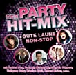 Der Party Hit Mix-14 Gute-Laune Hits