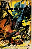 Aliens Rogue 4 of 4 (Dark Horse Comics)