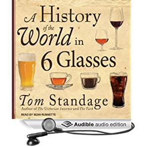 thesis history world 6 glasses History of the world in 6 glasses: wiki home recent changes pages and files members introduction beer in mesopotamia & egypt.