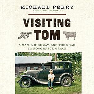 Visiting Tom Audiobook