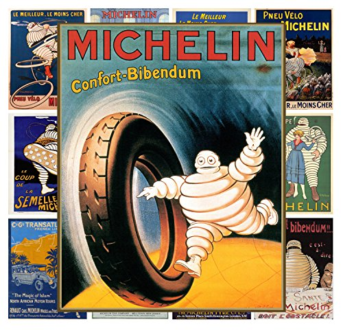 Buy Vintage Michelin Now!