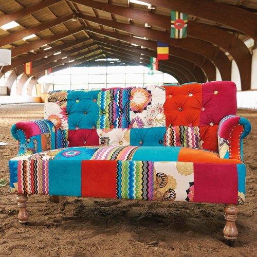 sofa bunt. Black Bedroom Furniture Sets. Home Design Ideas