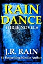 Rain Dance: Three Novels