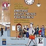 British Light Music Premieres, Vol. 5