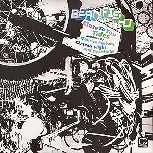 Beanfield - Tides (Ripperton Remix)