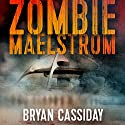 Zombie Maelstrom (       UNABRIDGED) by Bryan Cassiday Narrated by D.G. Chichester