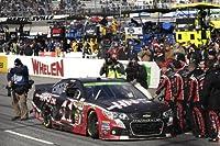 Kurt Busch #41 HAAS Automation NASCAR 2014 Martinsville Raced Win Diecast Car, 1:24 Scale ARC HOTO