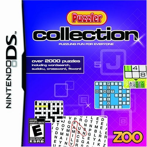 Puzzler Collection - Nintendo DS - 1