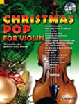 Christmas Pop for Violin: 18 Christma...