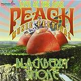 At Peach Music Festival 2012