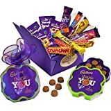 Cadbury Mother's DayTreasure Box