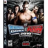 "WWE Smackdown vs Raw 2010von ""THQ Entertainment GmbH"""