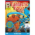 Fantastic Four 1978 Complete Series [DVD]