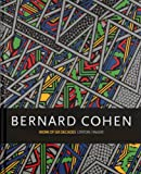 img - for Bernard Cohen: Work of Six Decades by Norbert Lynton (2009-06-10) book / textbook / text book