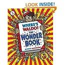 Where's Waldo? The Wonder Book